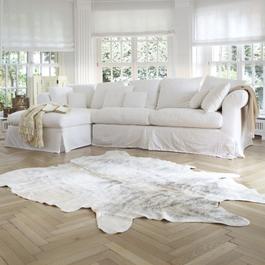 Sofa New Haven weiß