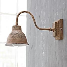 Wandlampe Iggy