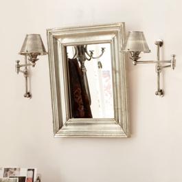 Spiegel Sarcelles 60 / 50 / 5 cm