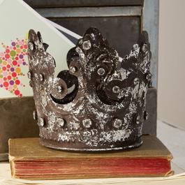 Deko-Krone Semallé