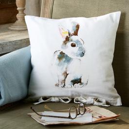 Kissenhülle Rabbit