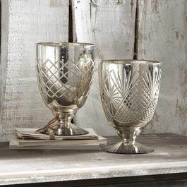 Vase 2er Set Phoebie