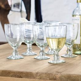 Weinglas 6er Set Moière