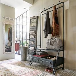 Garderobe Swanson
