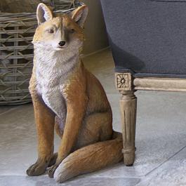 Fuchs Canchy