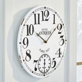 Uhr Gray