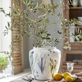 Vase Verdure
