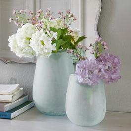 Vase 2er Set Yolande