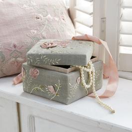 Schmuckbox Rosalena