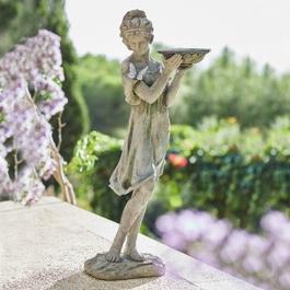 Skulptur Malia