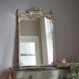 Spiegel Klutra