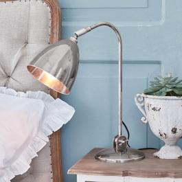 Tischlampe Colbie