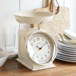 Uhr Ainara antikweiß