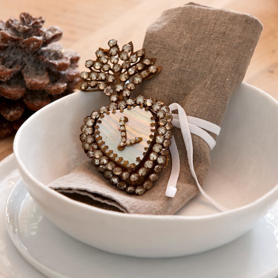 Ornament Lanette