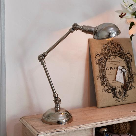 Tischlampe Toulon