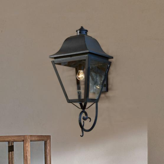 Außenwandlampe Maltot