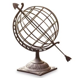 Globus Mir