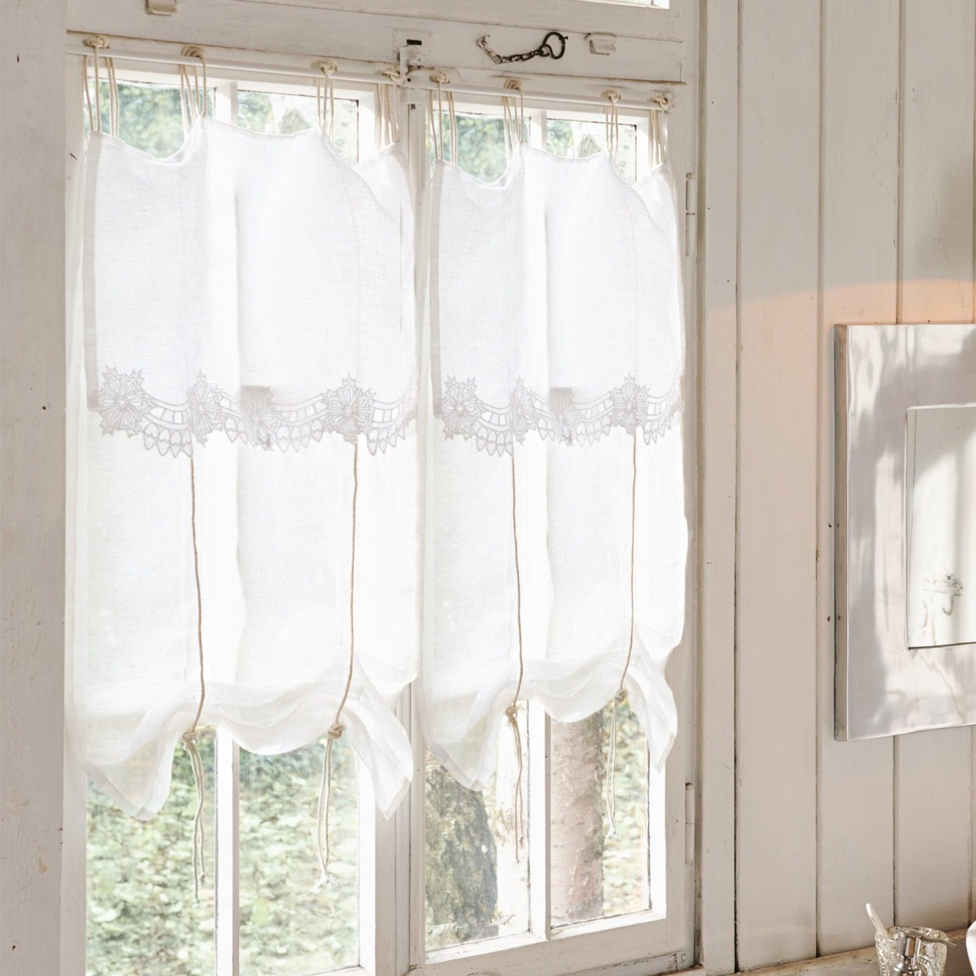 gardinen und vorhänge online kaufen | stilvolle auswahl bei loberon - Gardinen Landhausstil Wohnzimmer