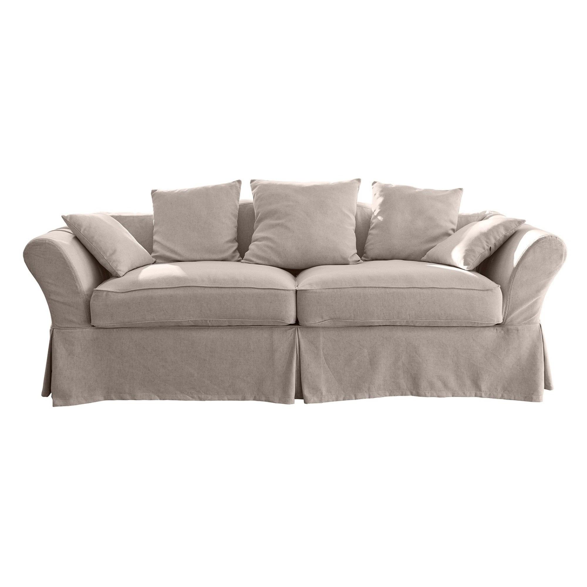 sofa abnehmbarer bezug bezug sofa homeandgarden sofa