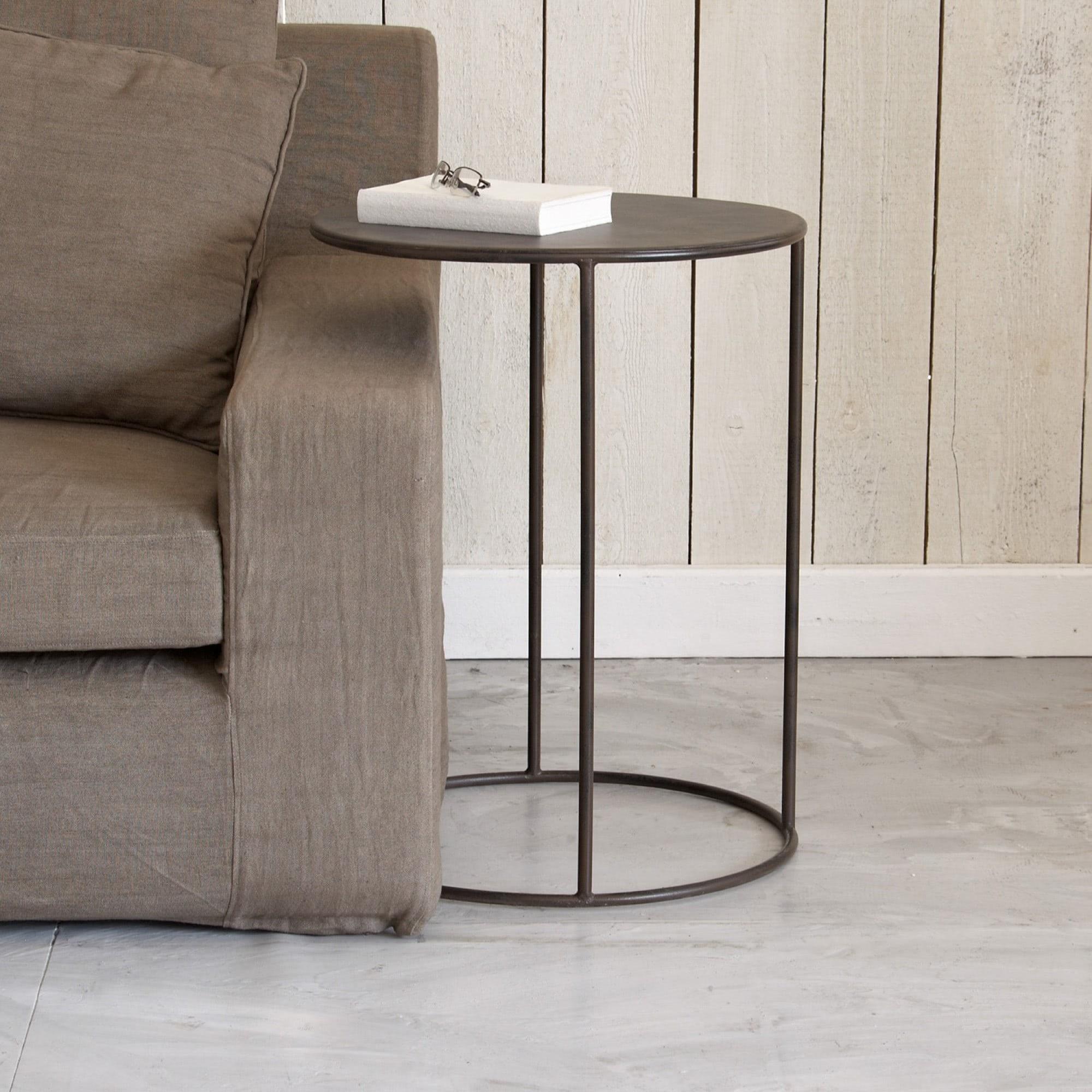 beistelltisch kettering loberon coming home. Black Bedroom Furniture Sets. Home Design Ideas
